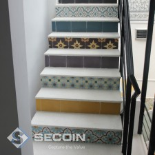 Showroom Secoin