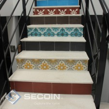 Showroom Secoin 1