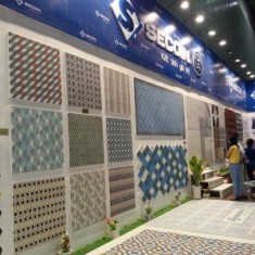 Secoin participates in Vietbuild 2015 Exhibition in Ho Chi Minh City