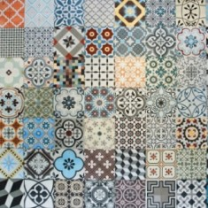 The story behind encaustic cement tiles in Vietnam