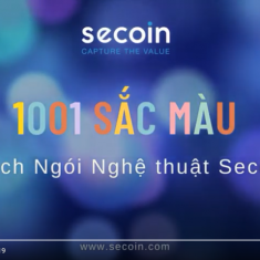 1001 COLORS OF SECOIN ARTISTIC TILES