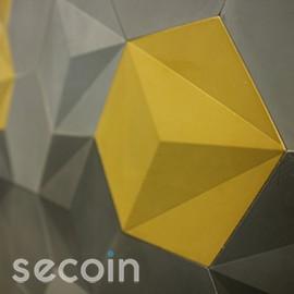 3D & Relief Tile
