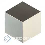 Relief hexagonal tile