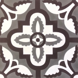 Cement tile Customs Pattern