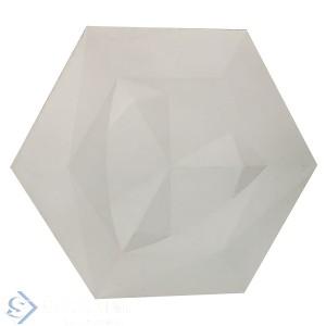 Gạch Bông Lục Giác Diamond - A