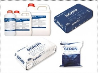 Sealer & Tile Adhesives